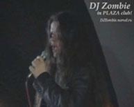 DJ Zombie - «ночная жизнь» Zombie!